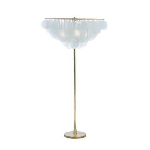 Cloud Floor Lamp