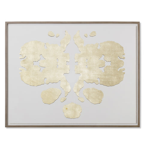 Rorschach Series Large - White