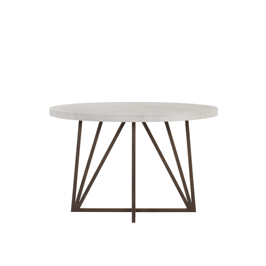 Emerson Dining Table - Dia.48""