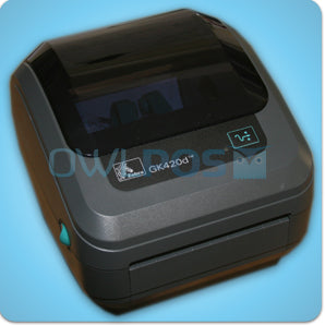 Zebra Bar Code Printer Repair & Refurbished Equipment
