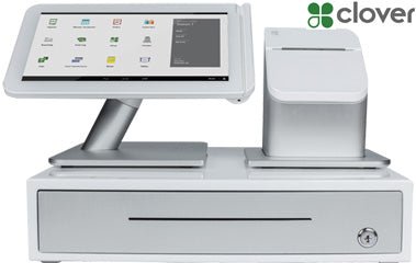 Clover Station Bar Printer
