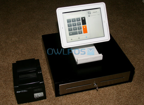 Refurbished Square Stand Compatible Receipt Printers
