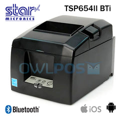Bluetooth Receipt Printer for iPad, iPhone and Android