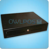 Square Compatible Hardware Bundle Cash Drawer