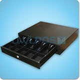 Square Compatible Hardware Bundle Cash Drawer Till