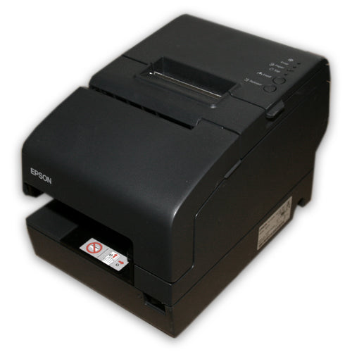 Epson TM-H6000IV MICR Bank Printer