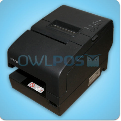 Power Plus Interface Epson TM-H6000IV POS Printer