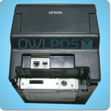 Epson TM-H6000IV Printer with Powered USB Interface