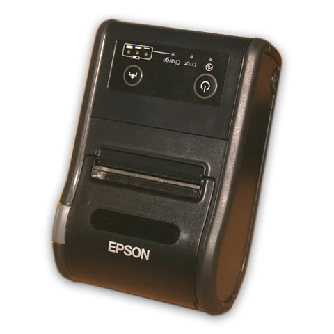 Mobile Epson iOS Compatible Bluetooth Receipt Printer TM-P60II