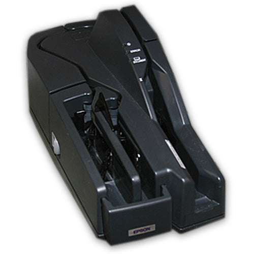 Refurbished Epson Bank Teller Check Scanner