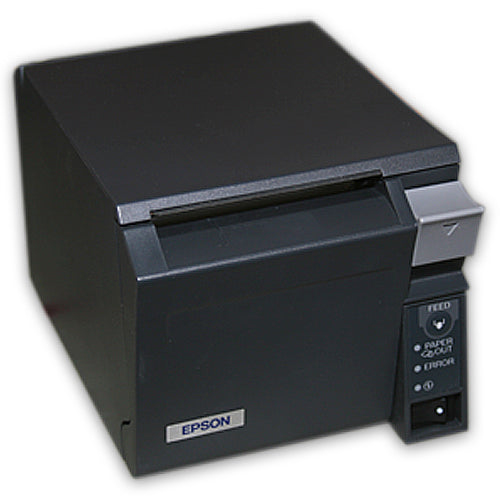 Epson TM-T70II Thermal Receipt Printer M965A