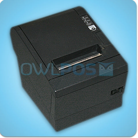 Refurbished Micros TM-T88III M129C Receipt Printer Ethernet