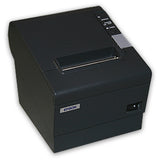 Refurbished Micros TM-T88IV M129H Receipt Printer