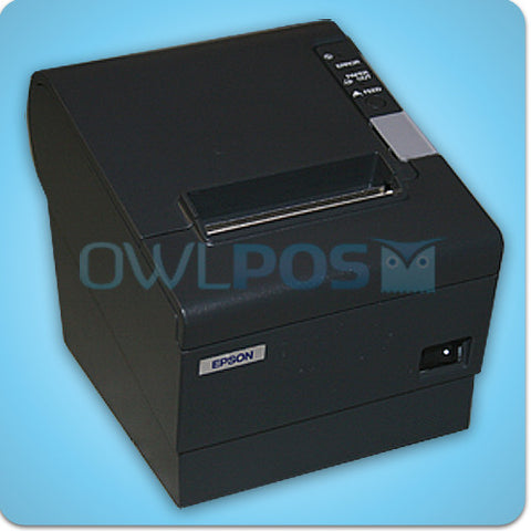Refurbished Epson TM-T88IV Power Plus Receipt Printer