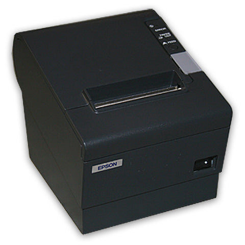 Refurbished Epson TM-T88IV USB Receipt Printer