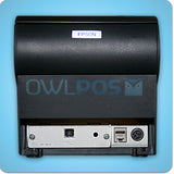 Epson TM-T88IV Credit Card Receipt Printer Refurb