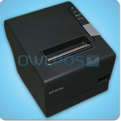 Refurbished Micros TM-T88V M244A Receipt Printer