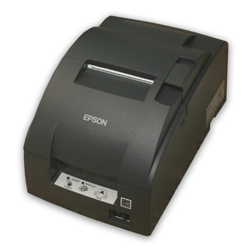 Refurbished Epson TM-U220D Impact Ribbon Printer