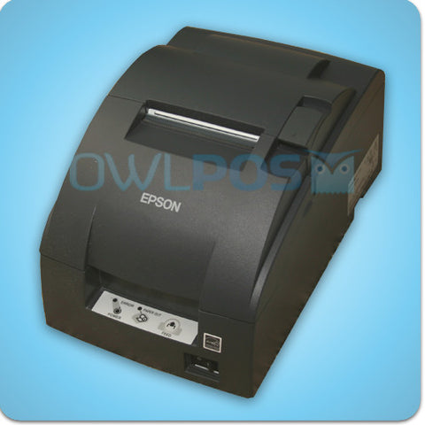 Refurbished Micros Epson TM-U220B M188B Kitchen Printer