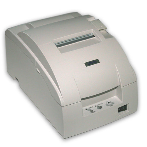 Epson TM-U220B Order Ticket Restaurant Printer