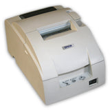 Refurbished Epson TM-U220D Impact Printer