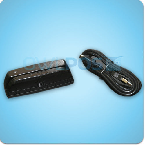 Magtek 21073062 USB Credit Card Reader
