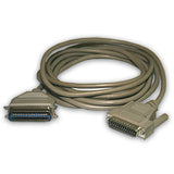 Parallel Interface Printer Cable