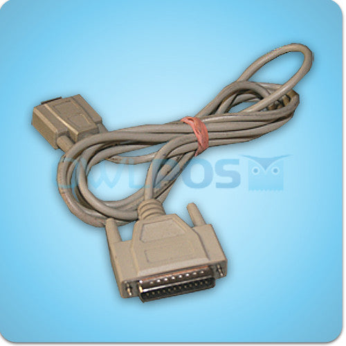 RS-232 Null Modem Serial Interface Cable Point of Sale