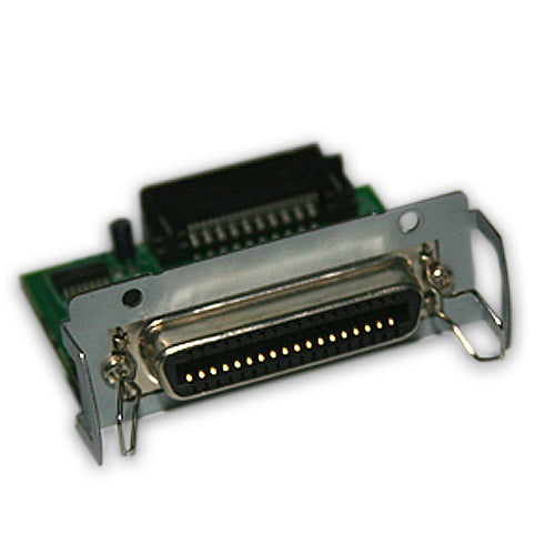 Star TSP700 Parallel Interface Port
