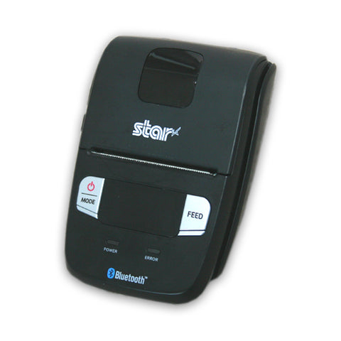 Star SM-L200 Portable Bluetooth Receipt Printer
