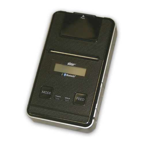 Portable Bluetooth Receipt Printer for iPad