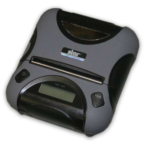 Star Micronics Sm T300i Portable Bluetooth Thermal Receipt