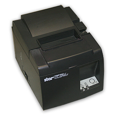 Star Micronics TSP143IIU USB Thermal Receipt Printer Square