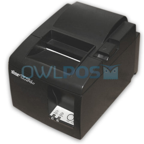 Star TSP113U Thermal Receipt Printer for Square