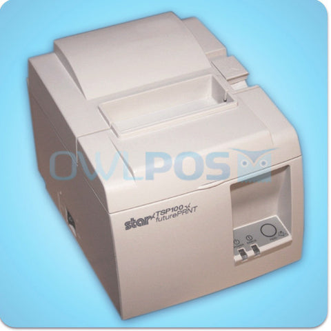 Refurbished TSP143LAN Receipt Printer