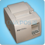 Star TSP100 USB Receipt Printer Square