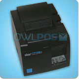 Star TSP100III Ethernet LAN Receipt Printer Square