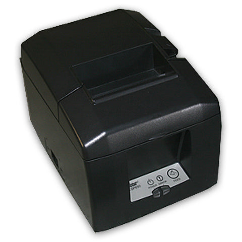 Refurbished Star TSP650 SK Sticky Paper Roll Printer