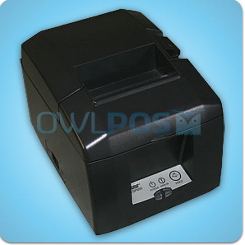 Star Tsp654lan Receipt Printer Amp Cash Drawer Bundle Square