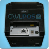 Touch Dynamic PR-TB-650-N Ethernet Receipt Printer