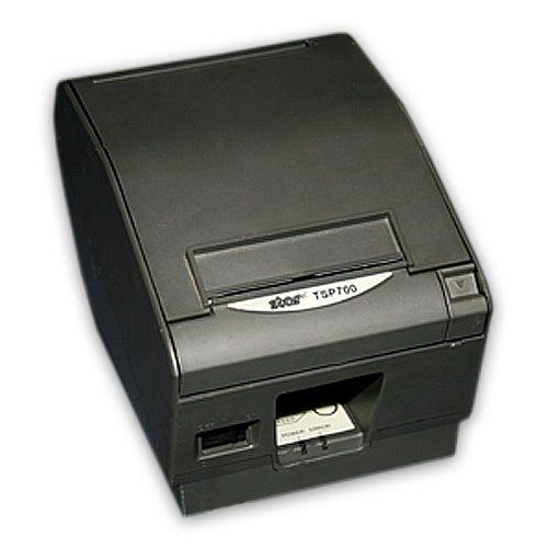 Refurbished Star TSP700 USB Receipt Printer