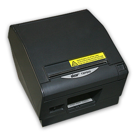 Star TSP800IIRx Pharmacy Prescription Printer
