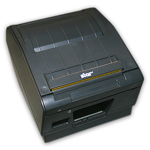 Refurbished Star Micronics TSP800L TSP828U Label Printer