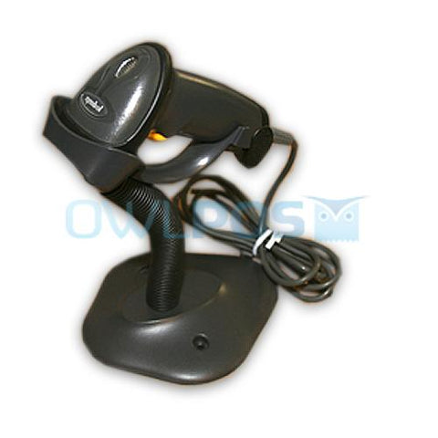 Square Stand Compatible Symbol LS2208 Barcode Scanner