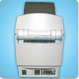 Small USB Barcode Label Sticker Printer Used