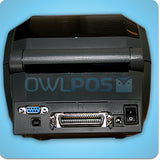 Refurbished Zebra GX420T Shipping Printer