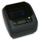 Zebra GX420D Wireless Wifi UPS Shipping Label Printer REFURB