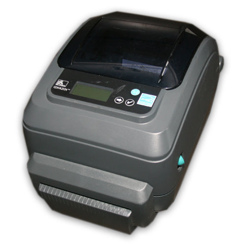 Zebra GX420T Wireless Printer w Cutter
