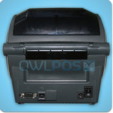 Wireless Ribbon Barcode Shipping Label Printer