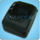 Zebra GX43-102410-000 Barcode Label Printer